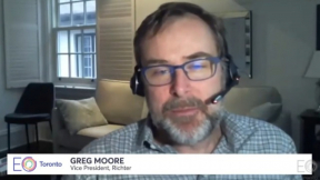 Focus on Wealth Management – Greg Moore