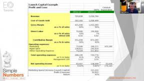Focus on Finance – Greg Crabtree
