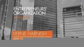 Verne Harnish: EO Halifax 2019 Full Session