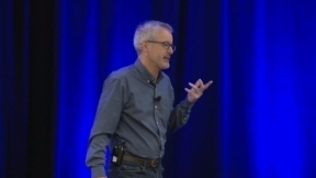 Jim Gibson: Tip of the Spear: Disruption for Monday Morning CEO's - Full Session