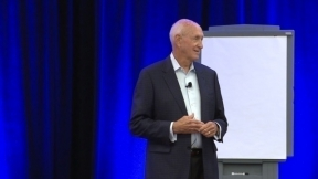 Warren Rustand: Exponential Impact - Full Session