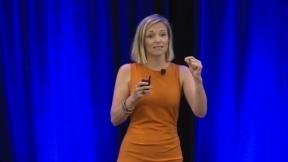 Christine Hogan: Small Steps in Complexity - Full Session