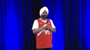 Nav Bhatia: From Sikh To Superfan - Full Session
