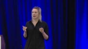 Nicole Sorochan: Making Space for Humanity in Tech - Full Session