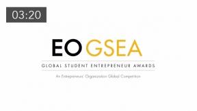 2019-2020  GSEA Award Winner - EO Canada