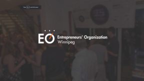 EO Winnipeg 25th Anniversary Party