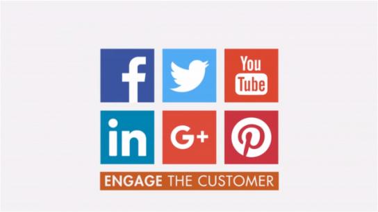 Social Media Unmasked - David Steel - EO Winnipeg Speaker Series